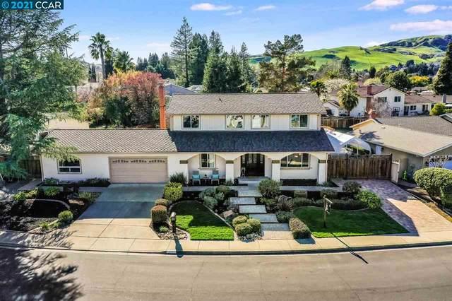 228 La Pera Cir, Danville, CA 94526 (#CC40941069) :: Intero Real Estate