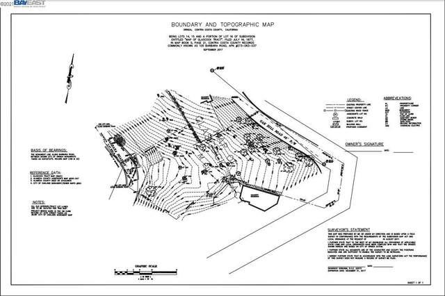 105 Barbara Rd, Orinda, CA 94563 (#BE40941313) :: The Sean Cooper Real Estate Group