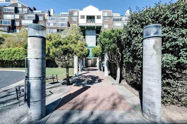 1201 Brickyard Way 117, Richmond, CA 94801 (#BE40941356) :: Intero Real Estate
