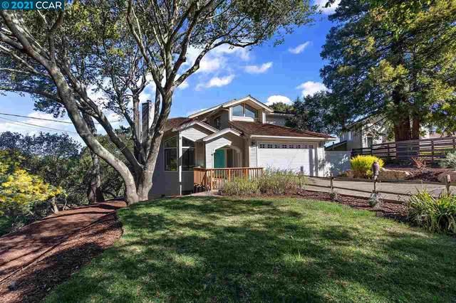 40 Camino Del Diablo, Orinda, CA 94563 (#CC40939436) :: Strock Real Estate