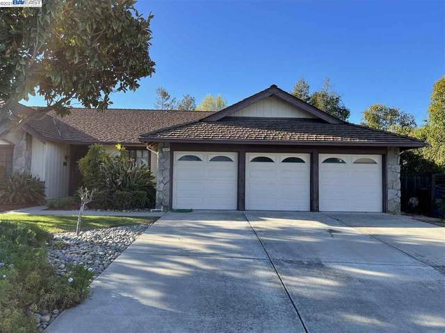 3601 Beard Rd, Fremont, CA 94555 (#BE40941523) :: Intero Real Estate