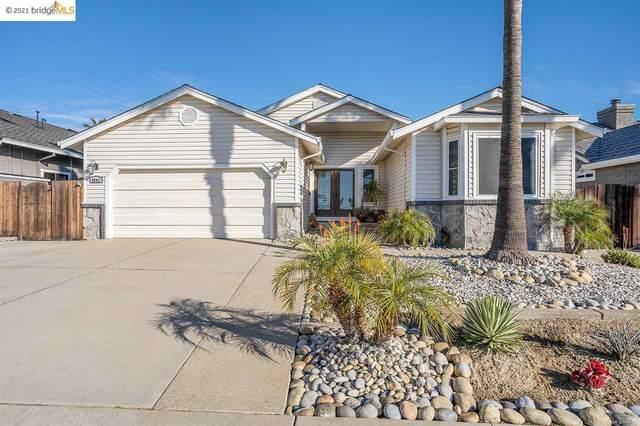 4941 Clipper Dr, Discovery Bay, CA 94505 (#EB40941599) :: Intero Real Estate