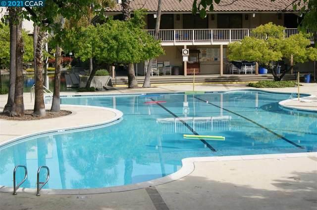 450 N Civic Dr 104, Walnut Creek, CA 94596 (#CC40941628) :: The Sean Cooper Real Estate Group