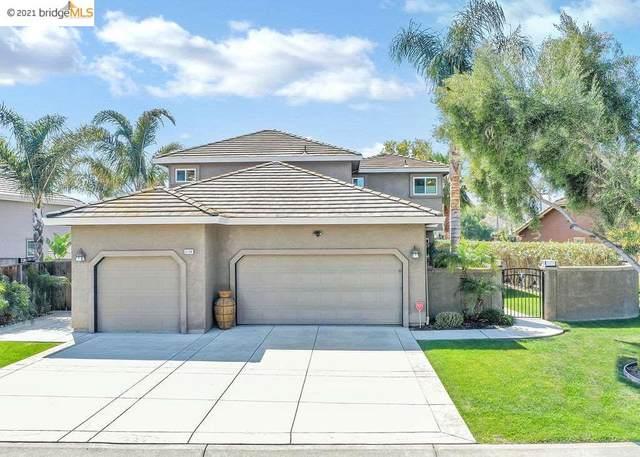 2134 Prestwick Dr, Discovery Bay, CA 94505 (#EB40941825) :: Intero Real Estate