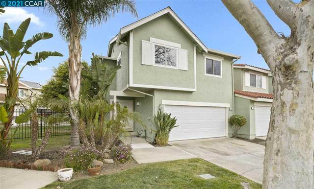 98 Edgewater Pl, Pittsburg, CA 94565 (#CC40941543) :: Intero Real Estate