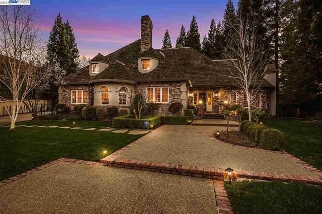 34 Rosewood Ct, Danville, CA 94506 (#BE40941316) :: Intero Real Estate