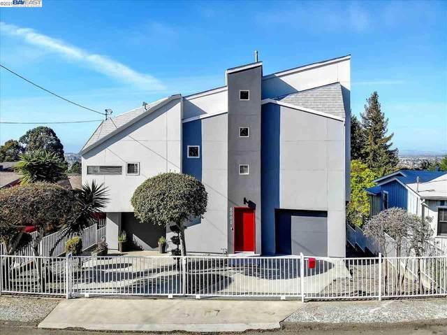 8001 Michigan Ave, Oakland, CA 94605 (#BE40941865) :: Intero Real Estate