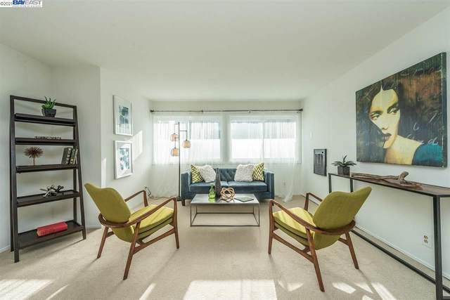 360 Vernon St 305, Oakland, CA 94610 (#BE40941598) :: Intero Real Estate