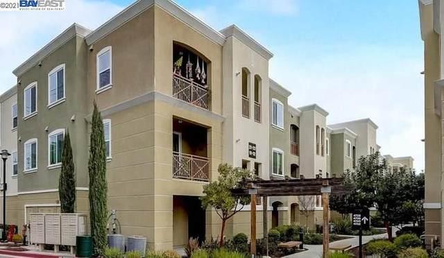 4736 Norris Canyon Rd 104, San Ramon, CA 94583 (#BE40941032) :: The Goss Real Estate Group, Keller Williams Bay Area Estates
