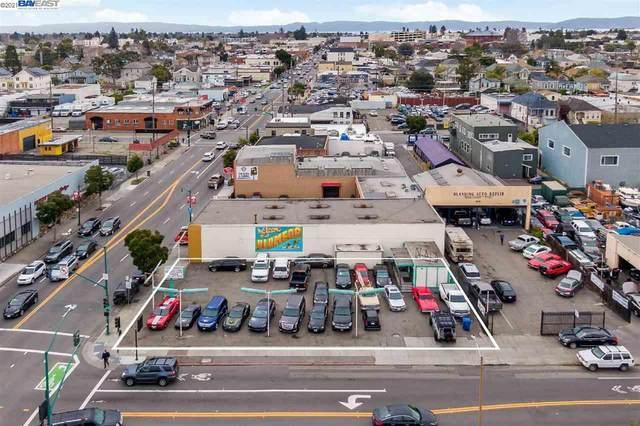 1927 Park St, Alameda, CA 94501 (#BE40941924) :: The Goss Real Estate Group, Keller Williams Bay Area Estates