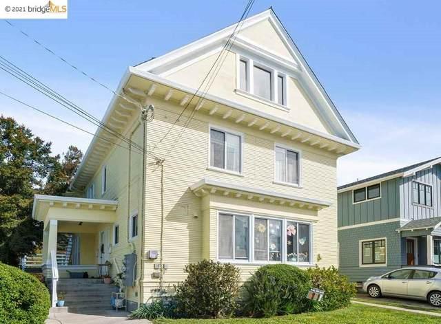 1641 Allston Way, Berkeley, CA 94703 (#EB40941950) :: The Sean Cooper Real Estate Group