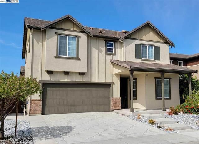 217 Amberwind Cir, Oakley, CA 94561 (#BE40941991) :: Intero Real Estate