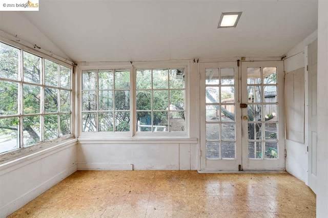 3700 High Street, Oakland, CA 94619 (#EB40942075) :: Intero Real Estate