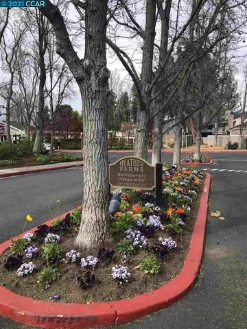 505 Allegheny Dr, Walnut Creek, CA 94598 (#CC40942101) :: Intero Real Estate