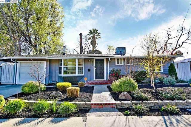 3048 Ponderosa Dr, Concord, CA 94520 (#BE40942138) :: Intero Real Estate