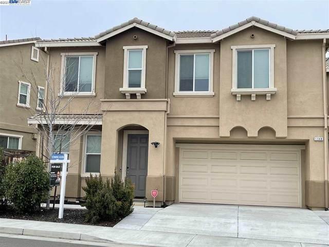 1348 Encore Dr, Fairfield, CA 94534 (#BE40942180) :: Intero Real Estate