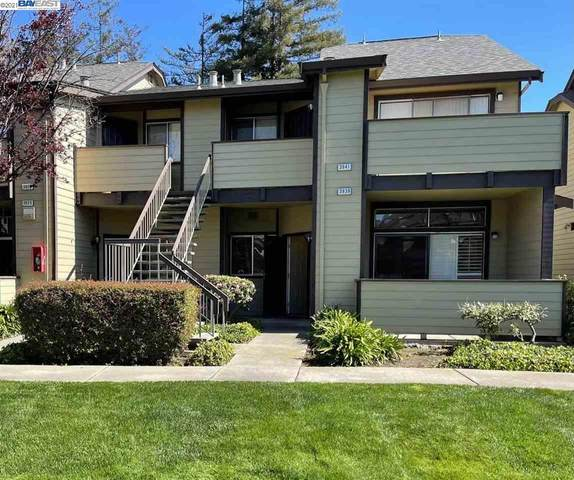 3839 Wedgewood St, San Leandro, CA 94578 (#BE40942191) :: The Sean Cooper Real Estate Group