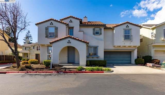 1620 Renaissance Ln, San Leandro, CA 94578 (#BE40942047) :: Schneider Estates
