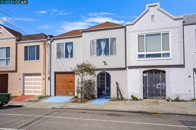 2722 Vicente St, San Francisco, CA 94116 (#CC40942240) :: Intero Real Estate