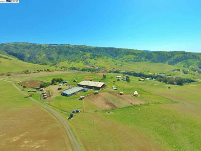 Tesla Rd, Livermore, CA 94550 (#BE40942261) :: Intero Real Estate