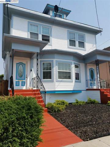 6546 Dover Street, Oakland, CA 94609 (#BE40940193) :: Intero Real Estate