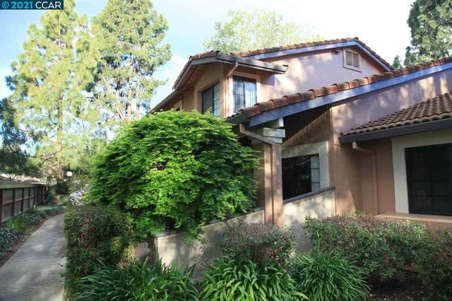 32821 Arbor Vine Dr 19, Union City, CA 94587 (#CC40942336) :: Olga Golovko