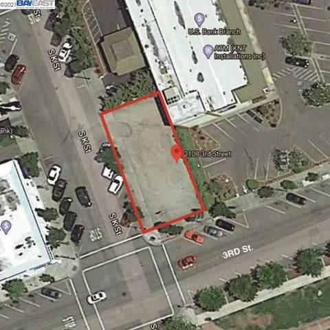 2108 3rd, Livermore, CA 94550 (#BE40942337) :: Intero Real Estate