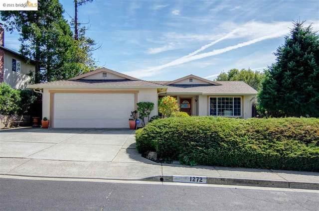 1272 Donald Dr., Rodeo, CA 94572 (#EB40942419) :: Intero Real Estate