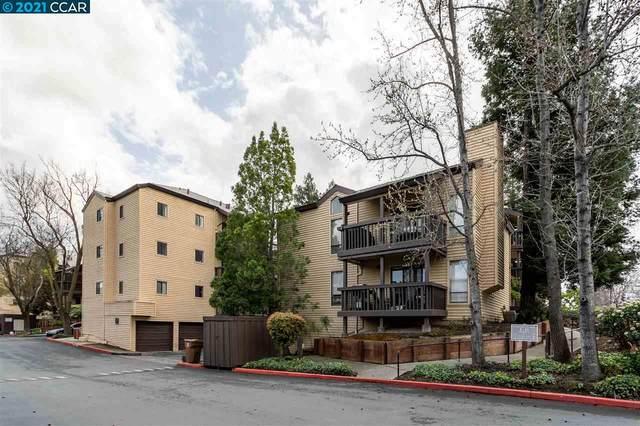 99 Cleaveland Rd 12, Pleasant Hill, CA 94523 (#CC40942434) :: Intero Real Estate