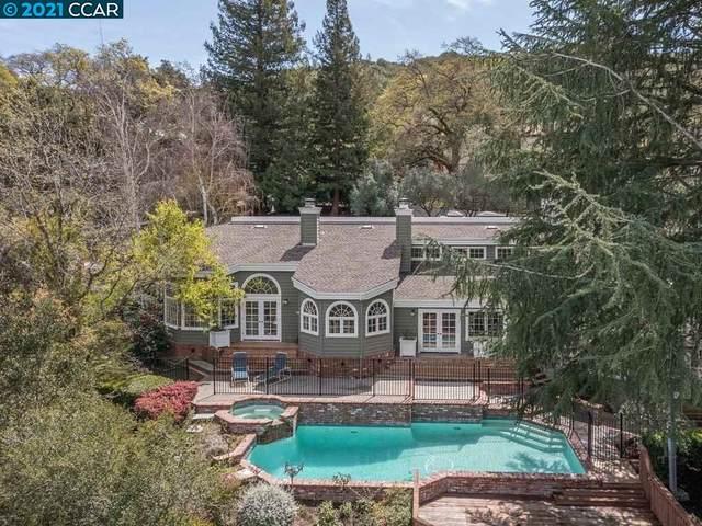 761 Silver Crest Ct, Lafayette, CA 94549 (#CC40942478) :: Strock Real Estate