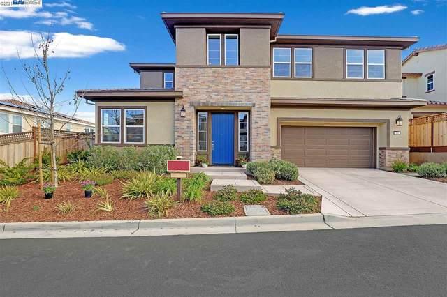 16 Harkness Cir, Hayward, CA 94542 (#BE40940836) :: Intero Real Estate
