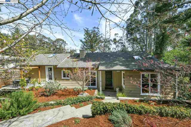 6262 Bullard Drive, Oakland, CA 94611 (#BE40942552) :: Intero Real Estate