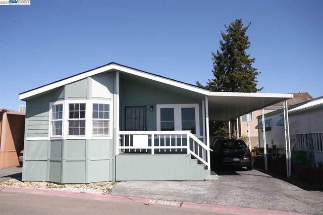 28908 Venus Street, Hayward, CA 94544 (#BE40942568) :: The Realty Society