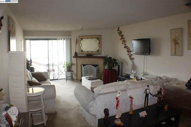 1132 Carpentier St, San Leandro, CA 94577 (#BE40942569) :: Intero Real Estate