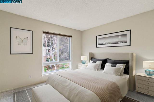 340 N Civic Dr 204, Walnut Creek, CA 94596 (#CC40942577) :: The Sean Cooper Real Estate Group