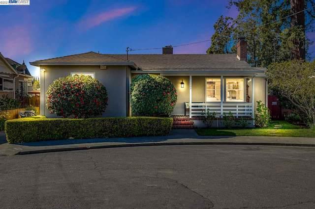 3009 Davis St, Oakland, CA 94601 (#BE40942640) :: Intero Real Estate
