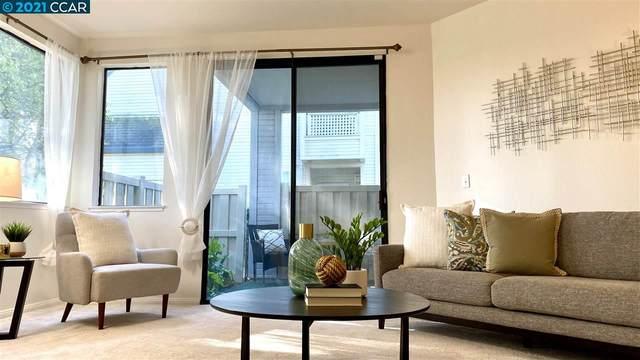 3797 Stoneglen North, Richmond, CA 94806 (#CC40942643) :: Intero Real Estate