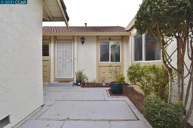 1471 Indian Ln, Concord, CA 94521 (#CC40942651) :: The Sean Cooper Real Estate Group