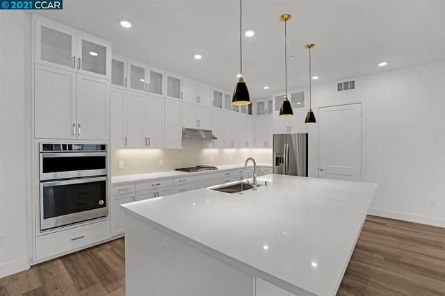 2358 Velocity Common 205 B2, Fremont, CA 94539 (#CC40942672) :: Intero Real Estate