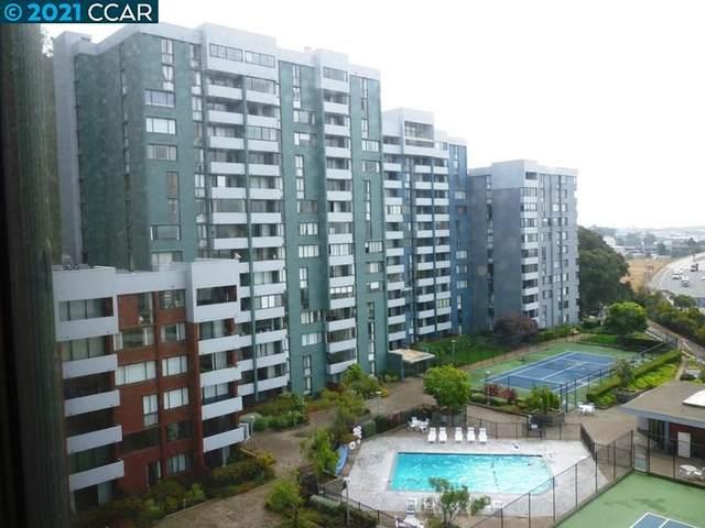 555 Pierce St 305, Albany, CA 94706 (#CC40942673) :: Intero Real Estate