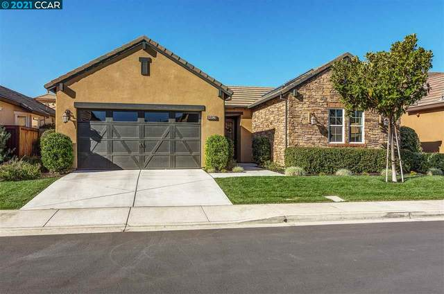 1536 Symphony Cir, Brentwood, CA 94513 (#CC40942682) :: The Sean Cooper Real Estate Group