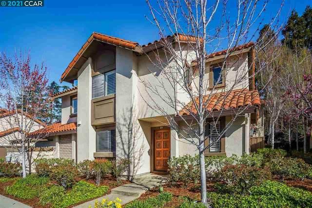 431 Pimlico Dr, Walnut Creek, CA 94597 (#CC40942707) :: Intero Real Estate