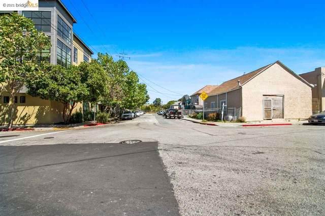1342 Fitzgerald St, Oakland, CA 94608 (#EB40942770) :: The Goss Real Estate Group, Keller Williams Bay Area Estates