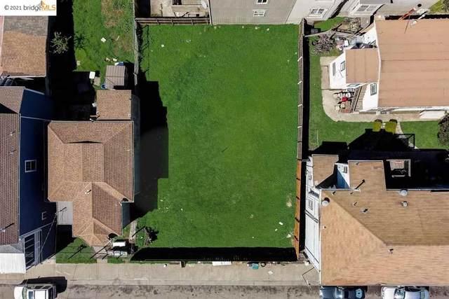 739 Campbell St, Oakland, CA 94607 (#EB40942797) :: Intero Real Estate