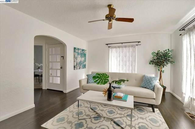 735 Cornell Ave, Albany, CA 94706 (#BE40942813) :: Intero Real Estate