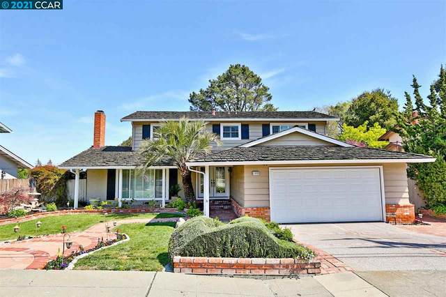 11493 Silvergate Dr, Dublin, CA 94568 (#CC40942820) :: Intero Real Estate