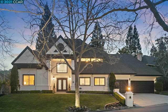 609 Blue Spruce Dr, Danville, CA 94506 (#CC40940753) :: Intero Real Estate