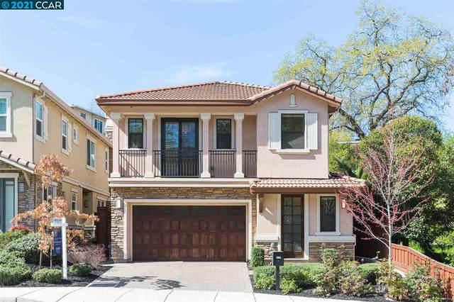 1745 San Miguel Dr, Walnut Creek, CA 94596 (#CC40942837) :: Intero Real Estate