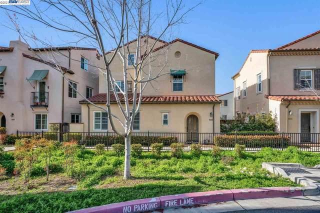 535 Palo Verde Cmns, Fremont, CA 94539 (#BE40942893) :: Intero Real Estate