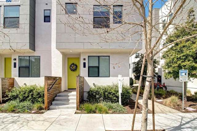 1415 Wood St, Oakland, CA 94607 (MLS #BE40941934) :: Compass
